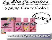 Cosmético que mantiene el color de tu cabello 2