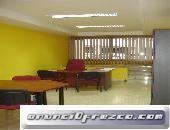 alquilo oficinas amuebladas y con todos los servicios incluidos