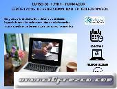 Curso Tutor-Formador para certificados de profesionalidad en Teleformación