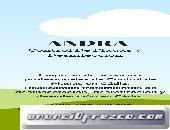 ANDRA Control De Plagas y Desinfección 4