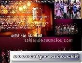 LA CAJITA MUSICAL BUSCA CHICAS Y CHICOS