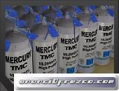 Mercurio de Plata Líquida Para Venta pureza del 99,999%