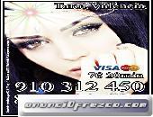 TAROT VALENCIA VISA 9X 30MIN 910312450-806002109