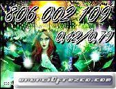 TAROT SEVILLA VISA 18EUR. 65 MIN. 7 EUR 20 MIN. 910312450