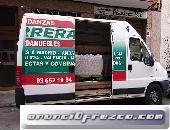 Mudanzas económicas en Viladecans