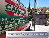 Mudanzas económicas de Barcelona a Castellón. 936521994
