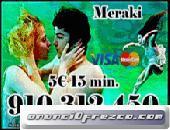 SU LINEA DE TAROT Y VIDENCIA 9 EUR.30MIN 910312450-806002109