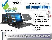 Mi Computadora  -  Productos y Servicios