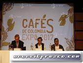 Café de Colombia Expo 2018