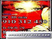 MERAKI BUENAS VIDENTES Y TAROTISTAS 910312450 -806002109
