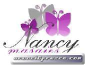 Gran profesional terapeutica en Valencia
