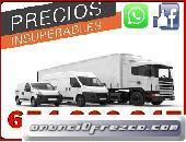 BUENOS PRECIOS GARANTIZADOS 6546OO8+47 PORTES POZUELO DE ALARCON