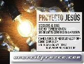 PROYECTO JESÚS, ANÍMATE!