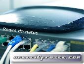 Instalación de Redes Lan y Wifi
