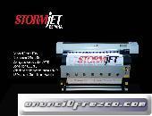 Plotter Ecosolvente+laminadora+plotter de corte1