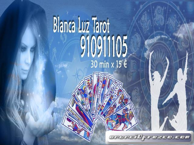 Blanca Tarotista Profesional