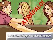 Atrápalos - caza infieles - infidelidad
