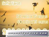 Sofia Tarot a 30min x 15e