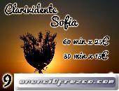 Sofia Clarividente Natural