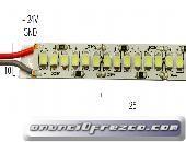 Tira LED 72w Adhesiva