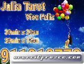 Julia Tarot Profesional