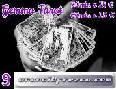 Gemma Tarot a 30min x 15e