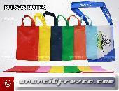 Bolsas Notex Con Asa Lazo -  JANPAX