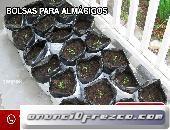 Bolsas Para Almacigo -  JANPAX