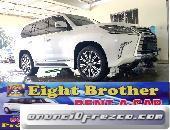 Alquiler  de vehículos. EIGHT BROTHER RENT A CAR en Santiago, Rep. Dom 2