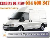 PORTES 6546OO847 PRESUPUESTOS ECONOMICOS EN POZUELO DE ALARCON
