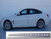 bmw420d accidentado 3