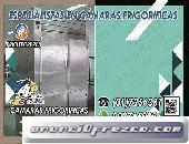 Los especialistas 7256381 Mantenimientos Camaras frigorificas - La Victoria