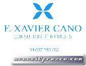 F.XAVIER CANO  -CONSULTOR DE EMPRESAS-