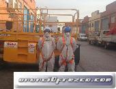 Retirar uralita por una empresa certificada a nivel nacional