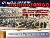 Coliseo Democratico Ensayo