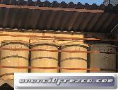 Solución integral tejado de uralita con amianto,