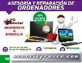 REPARACION DE ORDENADORES A DOMICILIO servicio tecnico 3