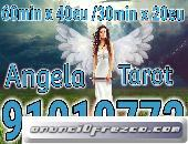 Angela Tarot Profesional