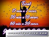 LUNA TAROT 30 MIN X 10EU 910910322