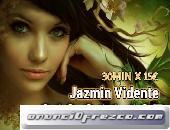 Jazmin vidente 30 min x 15eu 910911105