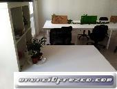 centro de coworking en pleno centro de Madrid