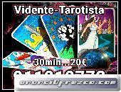 Marta  Alcalá Vidente 30 min x 20eu 911010772
