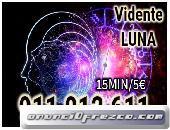 Luna Vidente Profesional