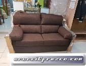 Sofá nuevo Grand Class con asientos extraíbles
