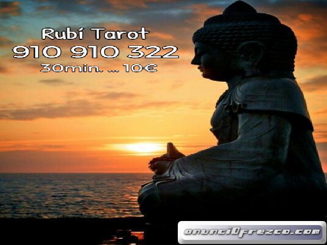 Rubi Tarot 30min x 10eu 910910322