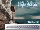 Sofia Medium a 15min x 5eu 912182284