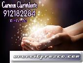 Carmen Clarividente a 15min x 5eu 912182284