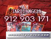 Tarot Angela a 15min x 5eu 912903171