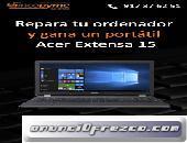 Reparación de ordenadores a domicilio en Madrid por 49€