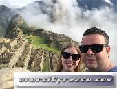 Paquetes turisticos a Peru